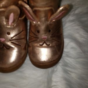 Cat & Jack Shoes - Cat & Jack Bunny Boots